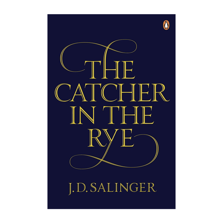 a description of the catcher in the rye as relevant for the 21st century reader