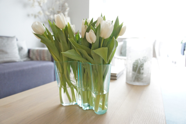 Eksturstore Alvar Aalto Savoy Vase