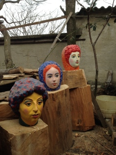 Hlavy (heads) from 1973